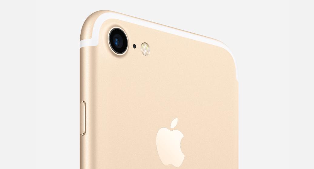 Topmoderne iPhone 7 og iPhone 7 Plus – dansk pris og tilgængelighed NZ-55