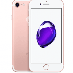 Apple iPhone 7 i Rosegold (Foto: Apple)