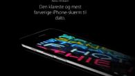 TDC nyder godt af salget af den nylancerede iPhone 7, men vi er specielle i Danmark