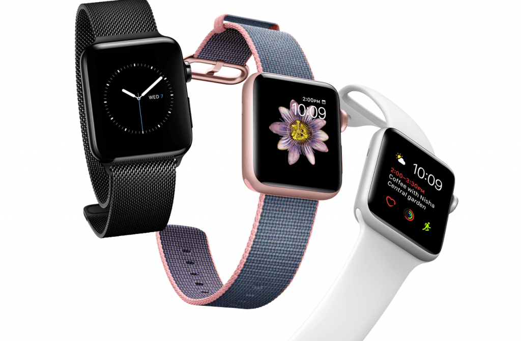 Apple Watch Series 2 (Foto: Apple)