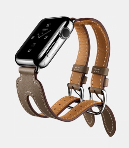 Apple Watch Series 2 Hermés edition (Foto: Apple)