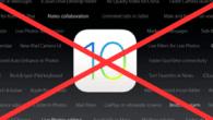 Når iOS 10 frigives er det et farvel til understøttelse af en række enheder. Du kan her se hvilke, som ikke får den nye softwareopdatering.