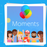 Facebook Moments (Foto: Facebook)