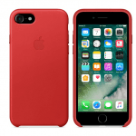 Læderetui'er til iPhone 7 fra Apple (Foto: Apple)