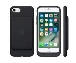 Apple Smart Battery Case (Foto: Apple)