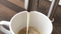 WEB-TV: MereMobil.dk har været en tur ude af huset og fik tilbudt kaffe på en sjov måde. Vi lavede den nemlig selv via en iPad. Se hvordan her.