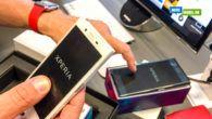 WEB-TV: Sonys nye telefoner, Xperia XZ og X Compact,er netop landet hos MereMobil.dk. Vi pakker ud og er klar til testen.