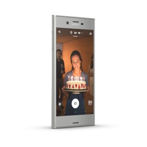 Sony Xperia XZ (Foto: Sony)