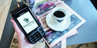 MobilePay (Foto: Danske Bank)