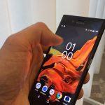 Sony Xperia X Compact (Foto: MereMobil.dk)