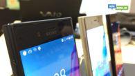 WEB-TV: Vi har taget et nærmere kig på Sonys nye telefoner, Xperia XZ og X Compact.