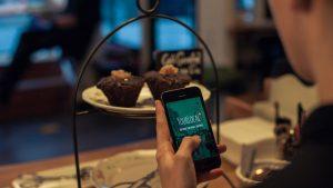 YorLocal, dansk app der vil minimere ressourcespild (Foto: YourLocal)