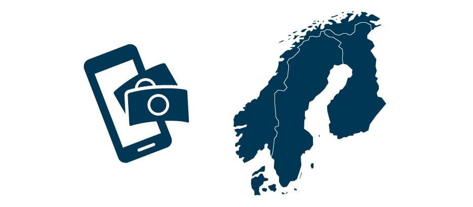 Nordea dropper Swipp og tilsluttes MobilePay
