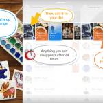 Messenger Day (Kilde: AndroidPolice.com)