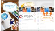En ny opdatering til Facebook Messenger er på vej. Den indeholder en funktion, som er inspireret af SnapChat.