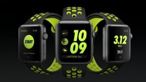 Apple Watch Nike+ (Foto: Apple)