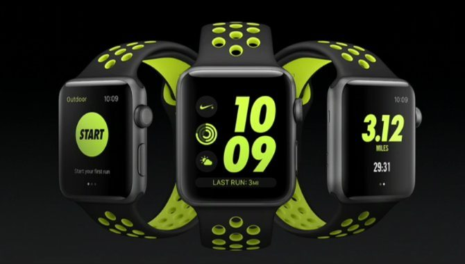 Apple Watch Nike+ (Foto: Apple)
