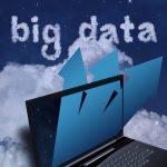 Big data i skyen (Foto: Gerd Altmann)