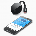 Chromecast Ultra (Foto: Google)