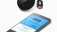 RYGTE: Google lancerer snart en ny Chromecast, der vil have Bluetooth understøttelse.
