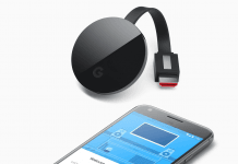 Chromecast Ultra (Foto: Google)