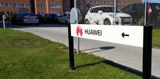 Huawei hovedkvarter København (Foto: MereMobil.dk)