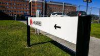 SIKKERHED: Huaweis topchef i Danmark forsikrer nu politikerne om, at de kan stole på Huawei.