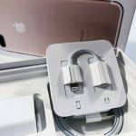 Salgsæsken til iPhone 7 Plus (Foto: MereMobil.dk)