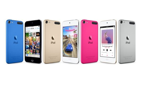 iPod Touch (6. generation) - 2015