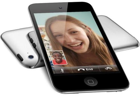 iPod Touch (4. generation) - 2010