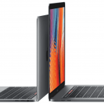 Macbook Pro 13 og 15 tommer - oktober 2016 (Foto: Apple)