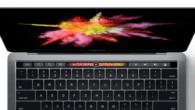 Farvel til MagSafe men goddag til Touch Bar og Touch ID samt voldsomt høj ydelse. Læs om dennye Macbook Pro.