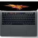 Macbook Pro - oktober 2016 (Foto: Apple)