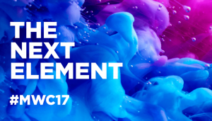 Mobile World Congress 2017 - The Next Element