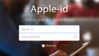 GUIDE: Tofaktor-godkendelse er vejen til bedre beskyttelse af dit Apple iD. Læs her hvordan du gør.