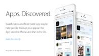Apple vil vise reklamer mellem dine søgeresultater i App Store. I første omgang kun på det amerikanske hjemmemarked.