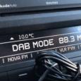 DAB-radio i bilen (Foto: MereMobil.dk)