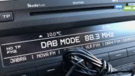 WEB-TV: Udfald og dårlig lydkvalitet er min oplevelse af DAB-radio i bilen efter en længere testperiode.