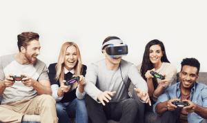 PlayStation VR headset (Foto: Sony)