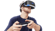 Sony har lanceret deres Virtual Reality headset til PlayStation 4, som nu er tilgængeligt i de danske butikker. Se prisen her.