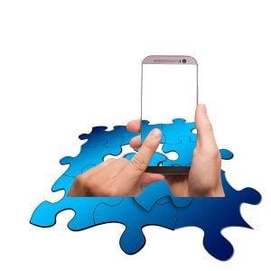 Smartphone (Foto: Gerd Altmann)