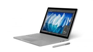 Surface Book i7 (Foto: Microsoft)