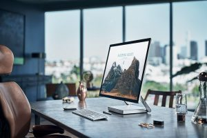 Surface Studio (Foto: Microsoft)