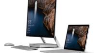 Surface Book i7 og Surface Studio er Microsofts hidtil vildeste, og mest seriøse, computere.