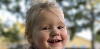 Billede med portrættilstand på iPhone 7 Plus (Foto: MereMobil.dk)