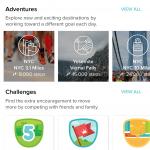 Udfordringer på Fitbit (Foto: MereMobil.dk)