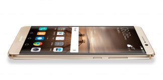 Huawei Mate 9 (Foto: Huawei)