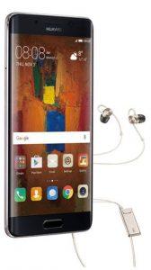 Huawei Mate 9 Pro inkl. headset ved forudbestilling (Kilde: 3.dk)