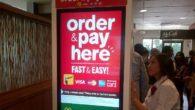 KORT NYT: Snart kan du bestille og betale McDonald's mad, via en ny app, så du ikke behøver stå i kø.