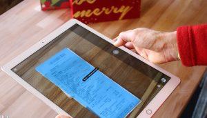 Tag et billede med din mobil - og gør det til en PDF-fil med Adobe Acrobat Reader